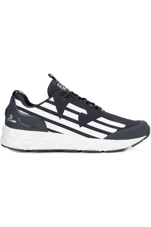 EA7 Men Running - Lo-top running sneakers