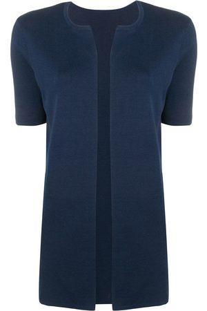 SOTTOMETTIMI Short-sleeved cardigan
