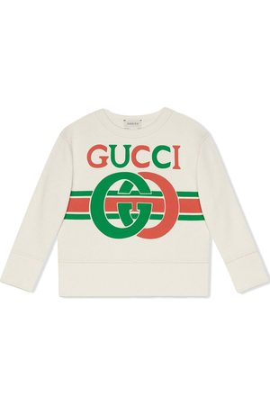 Gucci Interlocking G sweatshirt