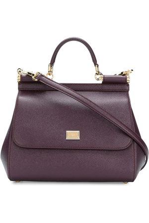 Dolce & Gabbana Women Shoulder Bags - Medium Sicily shoulder bag