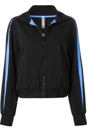 NO KA' OI Zip sport jacket