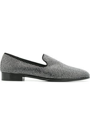 Giuseppe Zanotti Men Loafers - Studded loafers