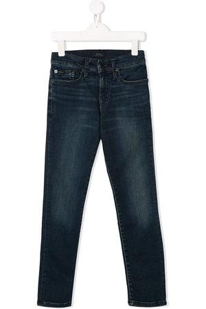Ralph Lauren Kids Slim jeans