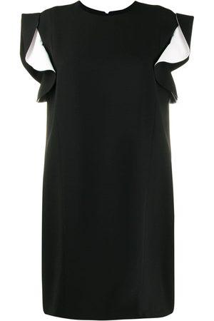 Givenchy Women Dresses - Ruffle sleeve dress