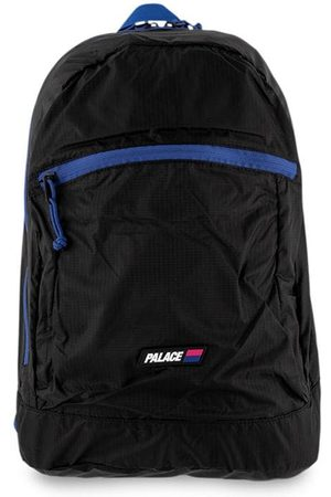 PALACE Logo detail backpack