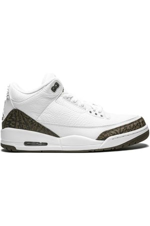 "Jordan Air 3 Retro ""Mocha"" sneakers"