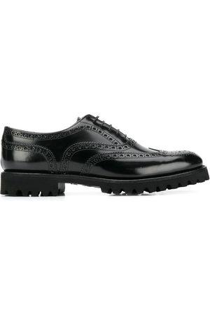 Church's Commando sole Oxford shoes