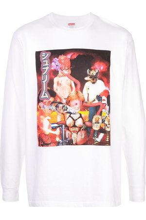 Supreme Men Short Sleeve - Graphic print T-shirt