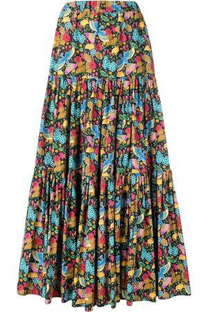 La DoubleJ Women Asymmetrical Skirts - Big skirt