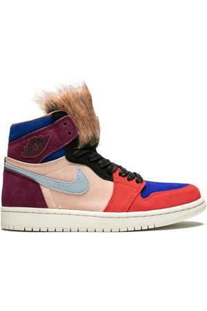 Jordan Women Shoes - Air 1 High OG NRG Aleali May Court Lux