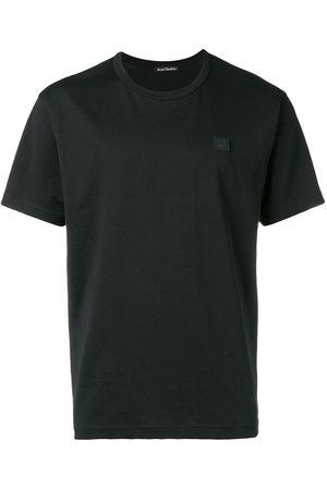 Acne Studios T-shirts - Nash Face T-shirt