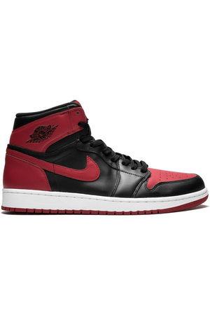 Jordan Men Sneakers - Air 1 Retro High OG bred