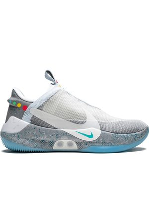 Nike Sneakers - Adapt BB MAG sneakers - WOLF GREY/MULTI-COLOR