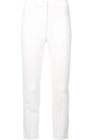 ADAM LIPPES Cigarette skinny trousers