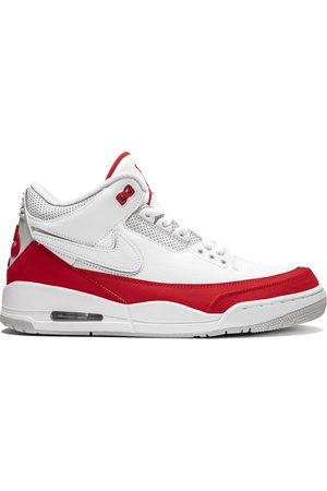 Jordan Sneakers - Air 3 Retro Tinker Air Max 1 - University Red