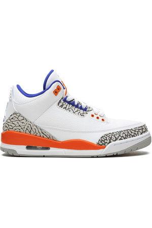 Jordan Sneakers - Air 3 Retro Knicks