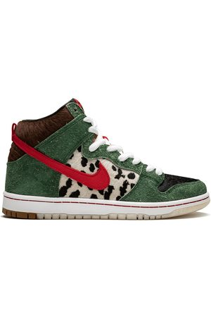 Nike Dunk High Pro 'Dog Walker' sneakers