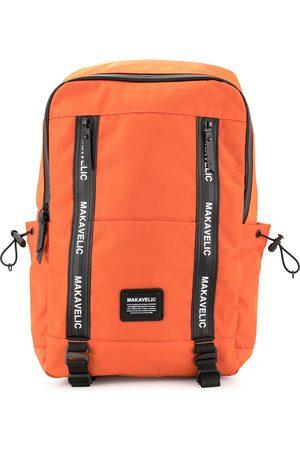 Makavelic Rucksacks - Large rectangular backpack
