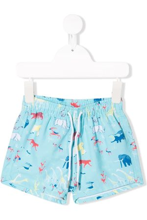 KNOT Savana swim shorts