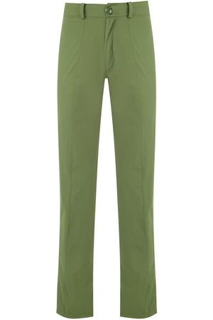 AMIR SLAMA Men Straight Leg Pants - Straight-fit trousers