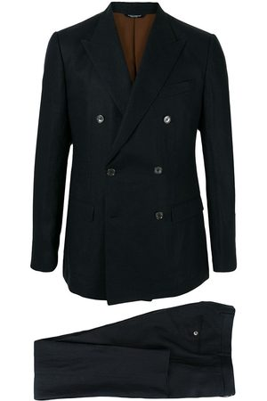 Dolce & Gabbana Men Suits - Double-breasted suit