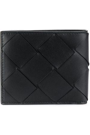 Bottega Veneta Quilted billfold wallet