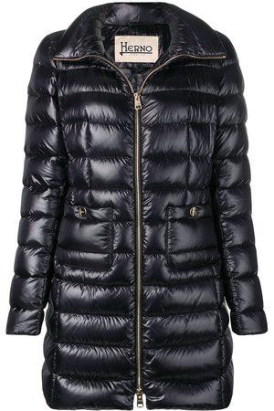 HERNO Women Puffer Jackets - Mid-length puffer jacket