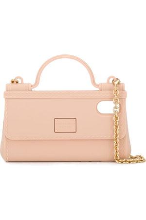 Dolce & Gabbana Handbag iPhone X/XS case - Neutrals