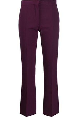 Valentino Women Straight Leg Pants - Straight-leg trousers