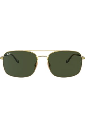 Ray-Ban RB3611 square sunglasses