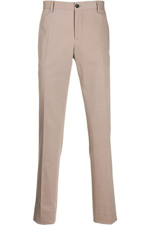 Etro Men Chinos - Slim-fit trousers