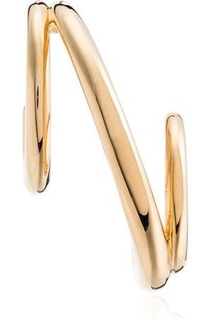 CHARLOTTE CHESNAIS Triplet hoop earring