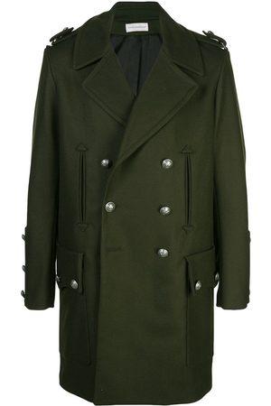 FAITH CONNEXION Men Coats - Double-breasted coat