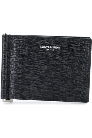 Saint Laurent Men Wallets - Money clip wallet