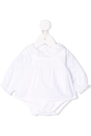 KNOT Longsleeved body blouse