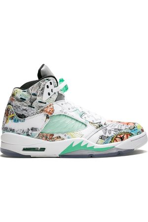 Jordan Air 5 Retro wings - Multicolour