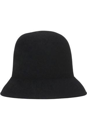 Nina Ricci Maxi Wool Hat