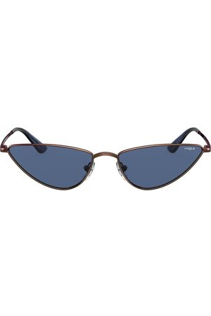 vogue La Fayette sunglasses - Metallic