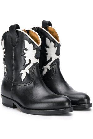 GALLUCCI Western boots