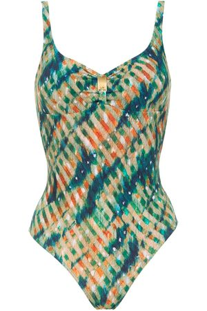 Lygia & Nanny Roberta swimsuit - Multicolour