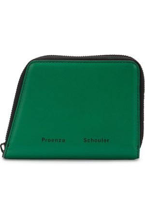 Proenza Schouler Women Wallets - Trapeze Zip Wallet