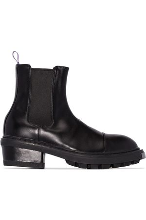 Eytys Nikita chelsea boots - Black