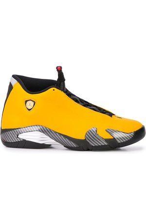 """Jordan Sneakers - Air 14 """"Yellow Ferrari"""" sneakers"""
