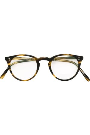 Oliver Peoples Sunglasses - O'Malley optical glasses
