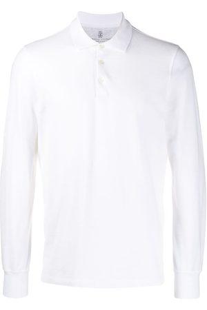 Brunello Cucinelli Men Polo Shirts - Polo shirt