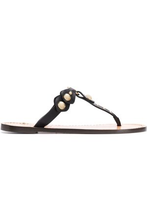 Tila March Women Flip Flops - Carolina slider