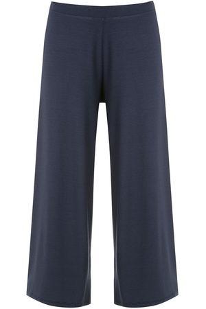 Lygia & Nanny Women Pants - Mariquita Radiosa cropped trousers