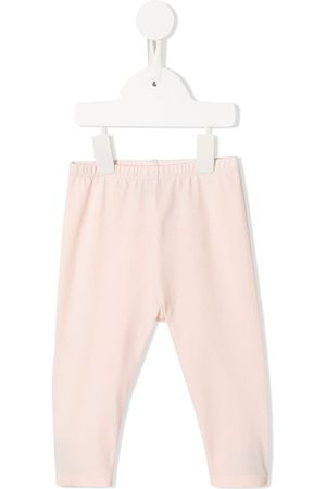 Velveteen Baby Leggings - Janet elasticated waist leggings