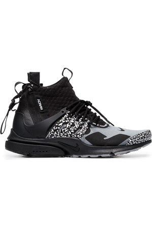 Nike X Acronym Presto mid-top sneakers - Grey