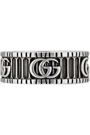 Gucci Double G ring